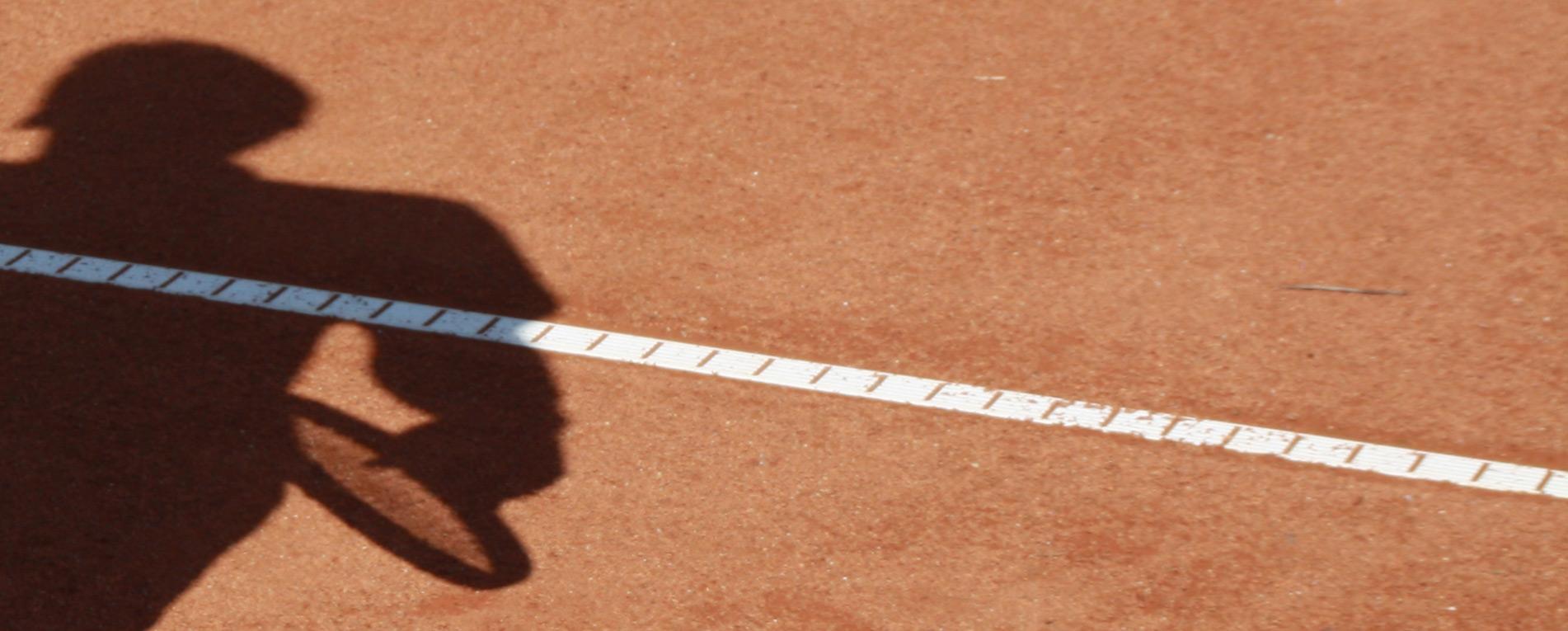 Tennis-Jugendtraining - Zeiten geändert!